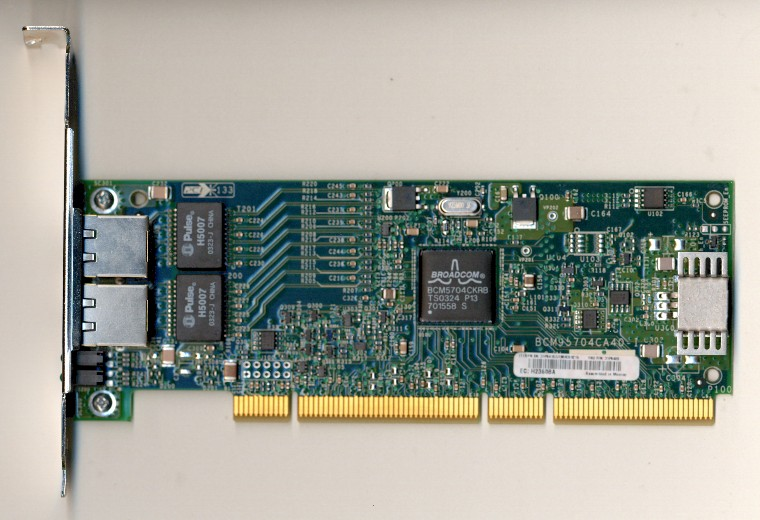 BROADCOM GIGABIT NETXTREME ETHERNET TÉLÉCHARGER PCI GRATUIT BCM5782 CONTROLLER PILOTE